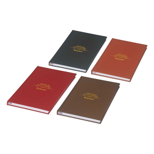 PREMIUM FANCY MEMO BOOKS