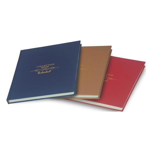 HARD BOUND COLLECTION BOOKS