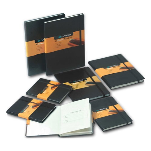 ZAFIRO NOTEBOOKS