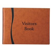PREMIUM VISITOR BOOKS