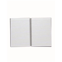 B5 TRIDENT ONE SUBJECT NOTEBOOK