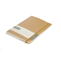 A5 QUEBEC NOTEBOOK - DOT GRID (PACK OF 2)