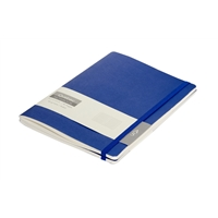A5 QUEBEC NOTEBOOK - RULED (PACK OF 2)