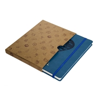 A5 - Travel Journal Notebook