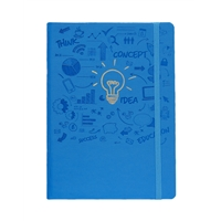 A5 FLICKER NOTEBOOK