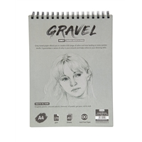 GRAVEL SKETCH PAD