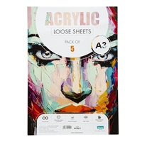 ACRYLIC LOOSE SHEETS