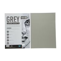 Grey Paper Loose Sheets