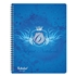 6 Subject Spiral Notebooks - 240 pages - A4
