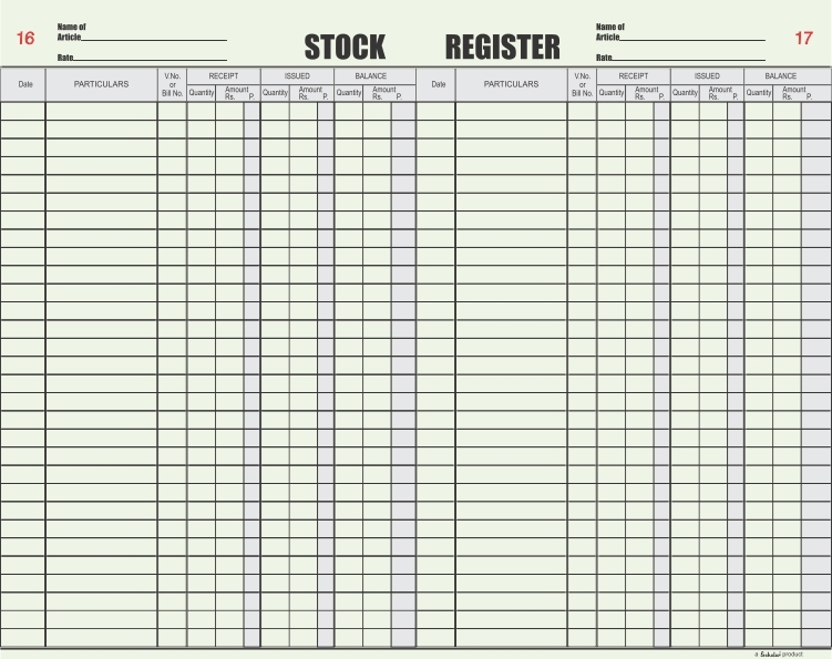 registers for school
